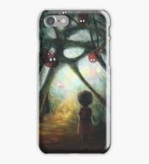 Through the  Dream iPhone Case/Skin