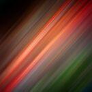 Stripes #001 - iPhone/iPod von thomasrichter