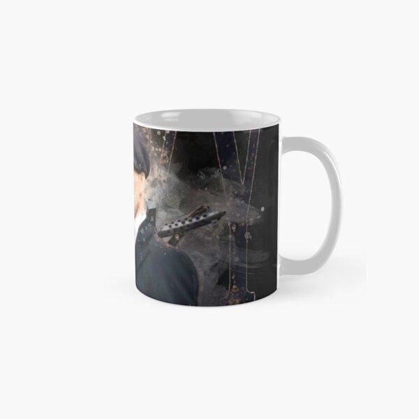 Peaky Blinders Impression artistique Mug classique