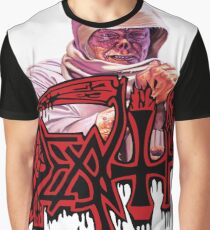 Death - Leprosy  Graphic T-Shirt
