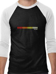 TR-808 Men's Baseball ¾ T-Shirt