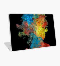 Color Splash Laptop Skin