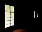 Window Lights by Mojca Savicki