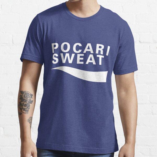 Pocari Sweat Essential T-Shirt