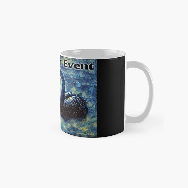 Black Swan Event Classic Mug
