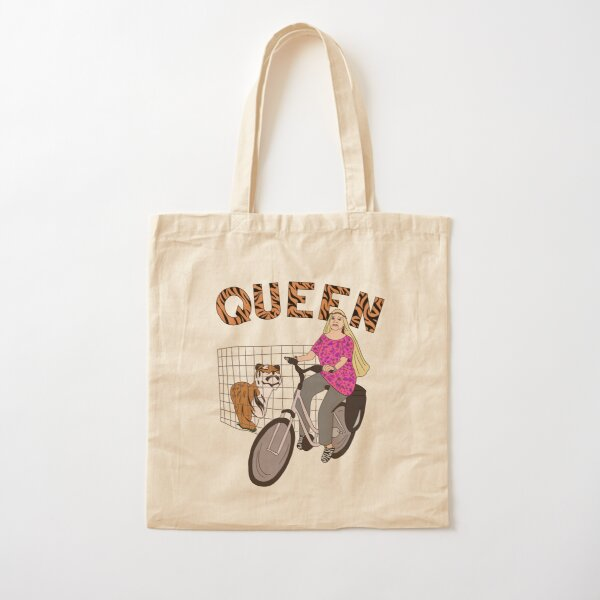 Bitch Sesh Podcast Live Limited Edition Canvas Tote Bag NWT