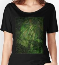 Bob Marley T-Shirt - Bob Marley Poster - psychedelic Women's Relaxed Fit T-Shirt