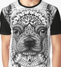 Frenchie (French Bulldog) Graphic T-Shirt