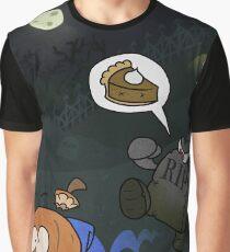Pumpkin Pie (Banjo Kazooie) Graphic T-Shirt
