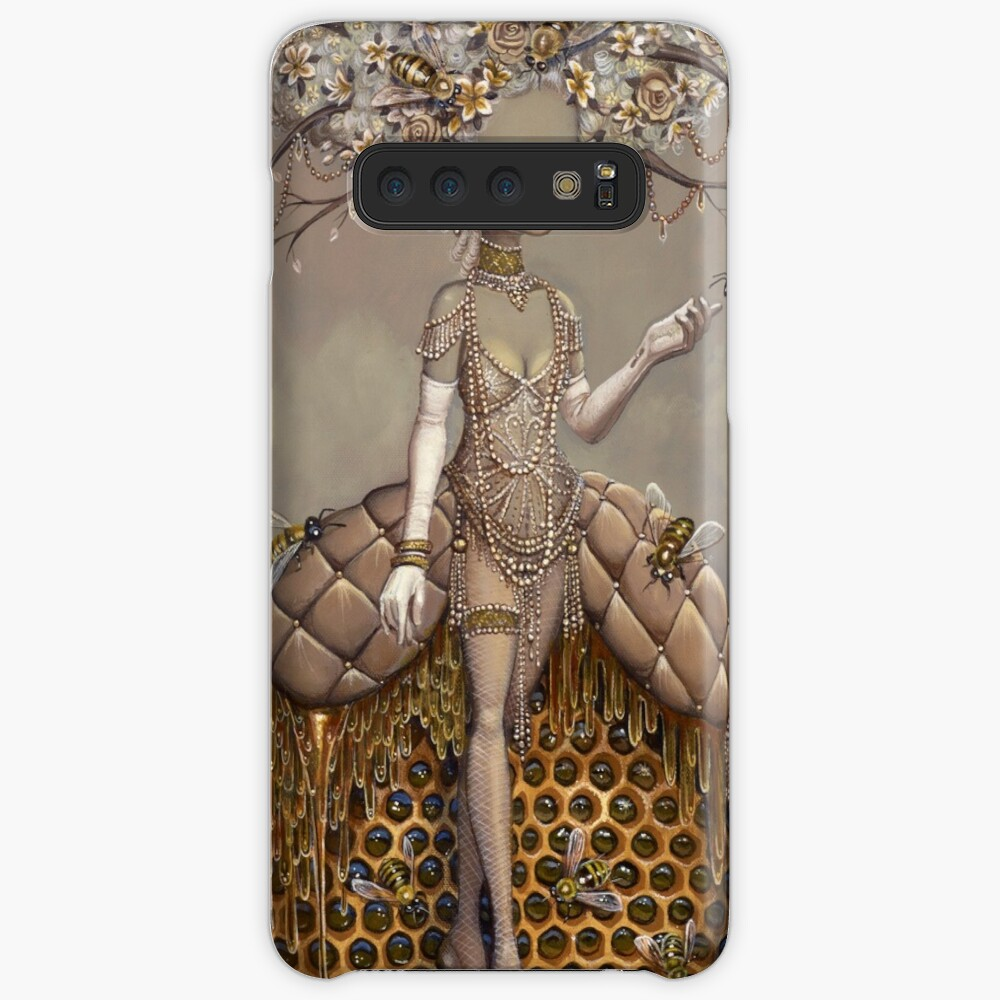 A Gift of Honey Case & Skin for Samsung Galaxy