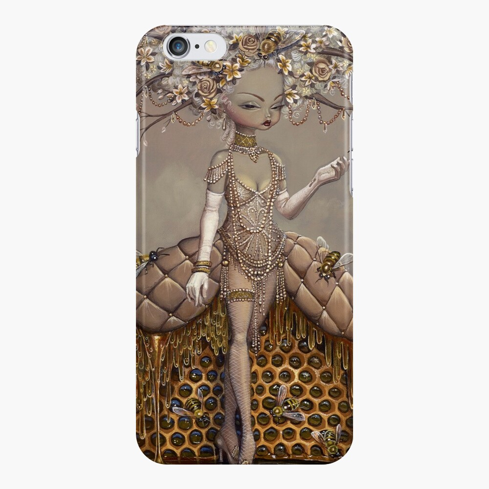 A Gift of Honey iPhone Case & Cover