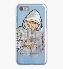 1 .oN tiartroP fleS iPhone Case/Skin