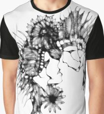 cool sketch 69 Graphic T-Shirt