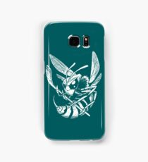 Hockey Hornet Samsung Galaxy Case/Skin