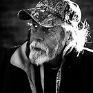 Meet Keith - Vietnam Veteran - Homeless 5 Yrs - Fort Worth, Texas by jphall