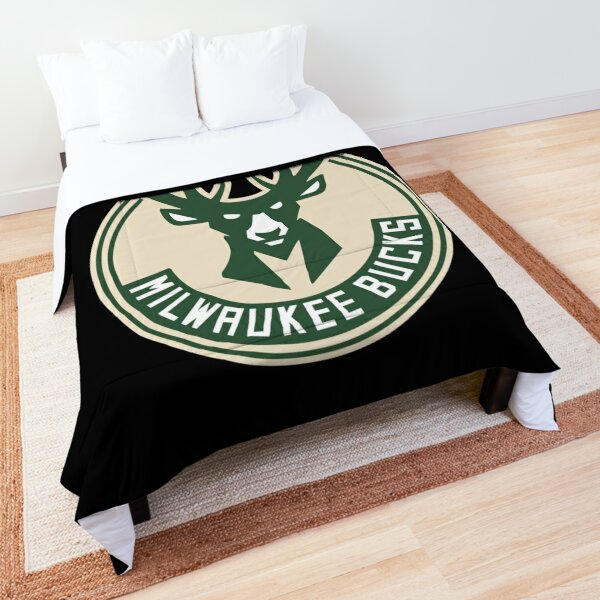 New Bucks-Iconic Comforter