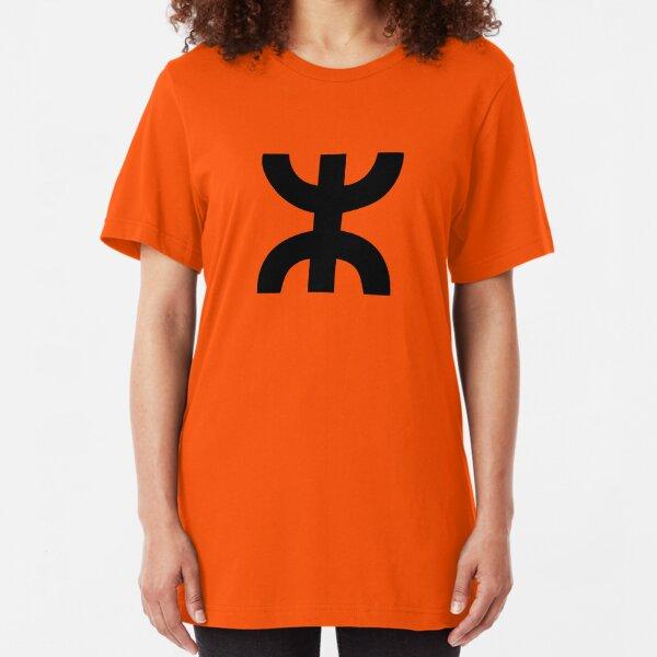 amazigh berber  Slim Fit T-Shirt