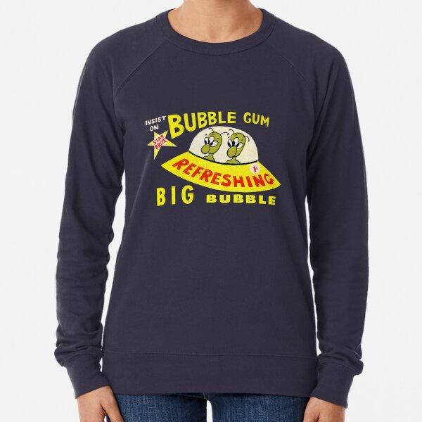 Star Brite Bubble Gum Lightweight Sweatshirt