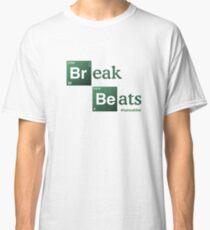 Break Beats Classic T-Shirt