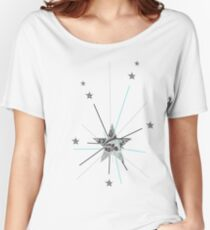 Party thème - Winter Land Women's Relaxed Fit T-Shirt