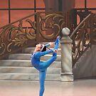 Blue bird by vgursabia