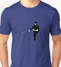 Flower Spray Unisex T-Shirt