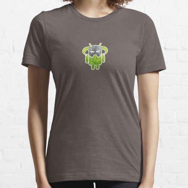 Dovahdroid Essential T-Shirt