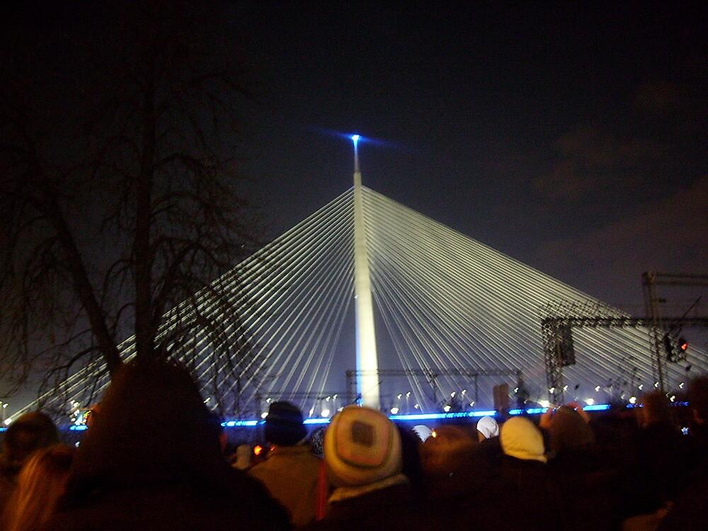 Greetings from Belgrade by Ana Belaj