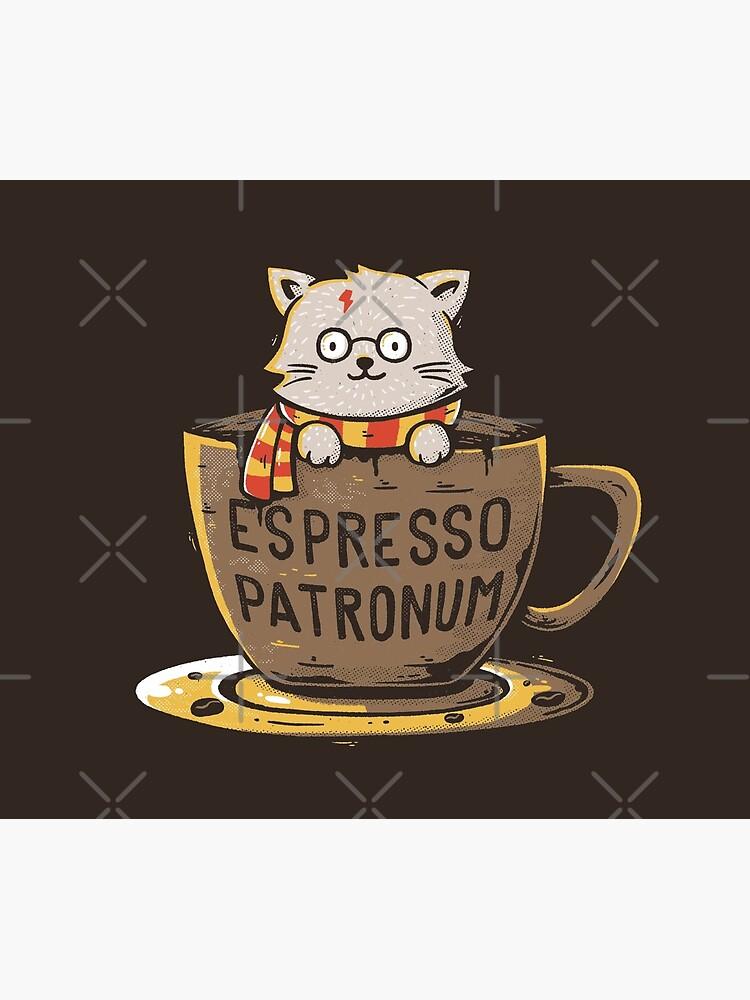 Espresso Patronum by tobiasfonseca
