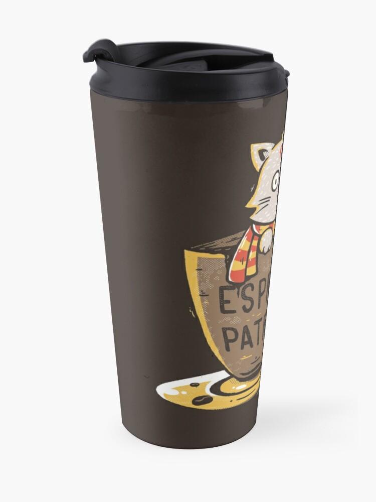 Alternate view of Espresso Patronum Travel Mug