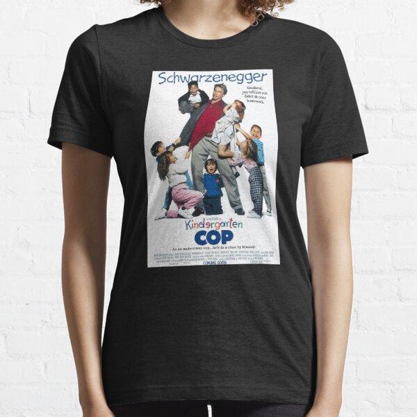 Kindergarten Cop Essential T-Shirt