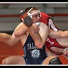 Center Grove vs Perry Meridian Wrestling 2 by Oscar Salinas
