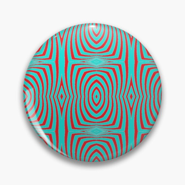 Psychogenic, hypnotic, hallucinogenic, black and white, psychedelic, hallucinative, mind-bending, psychoactive pattern Pin