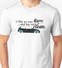 I like... Unisex T-Shirt