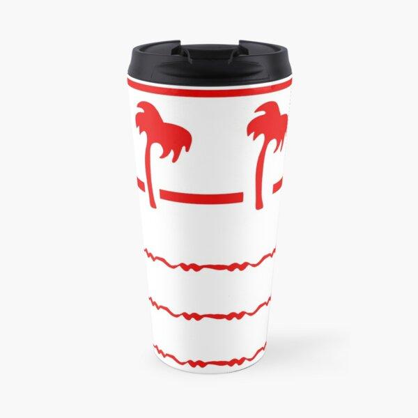 California Cup Travel Mug