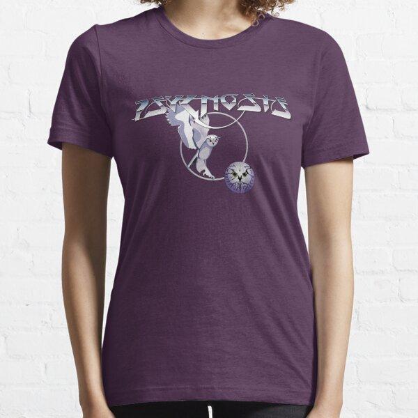 Retro Computer Games - Psygnosis Essential T-Shirt