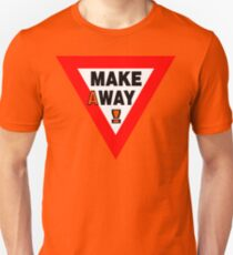 MAKEaWAY! T-Shirt