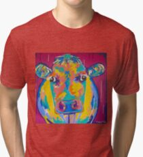 Big Bertha Tri-blend T-Shirt