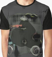 cool sketch 76 Graphic T-Shirt