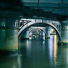 Eternal Bridges by Steve Edwards