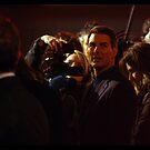 Mr Tom Cruise by berndt2