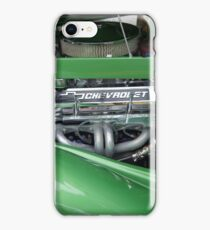 Green Machine* iPhone Case/Skin