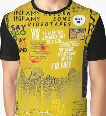 39 Favourite Film Quotes Graphic T-Shirt