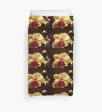 ORCHID - phalaenopsis II   ^ Duvet Cover