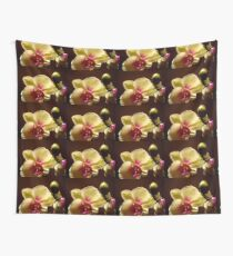 ORCHID - phalaenopsis II   ^ Wall Tapestry