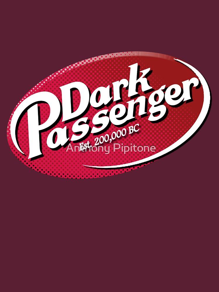 Dark Passenger | Unisex T-Shirt