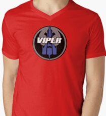 Rebel Viper Alliance  Mens V-Neck T-Shirt