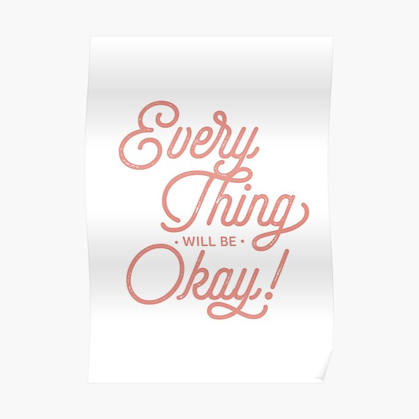 OKAY! Poster