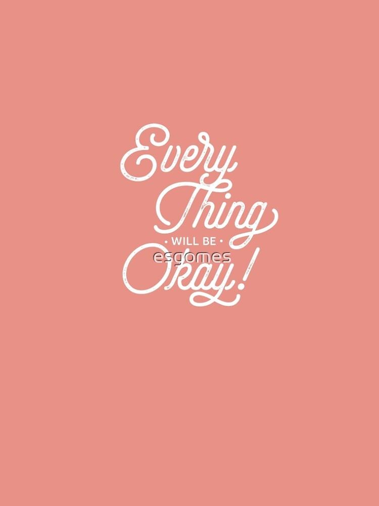 OKAY! by esgomes