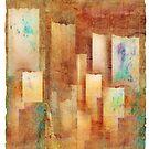 Hip City by Mary Ann Reilly